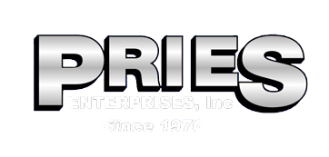 Pries Enterprises, Inc.