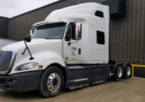 Pries Truck